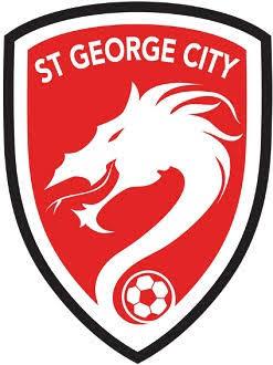 St George City