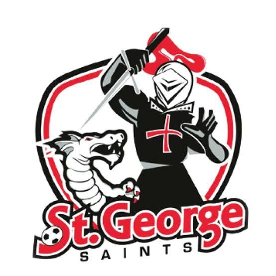 ST George Saints logo